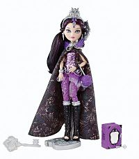 Raven Queen Doll - Legacy Day