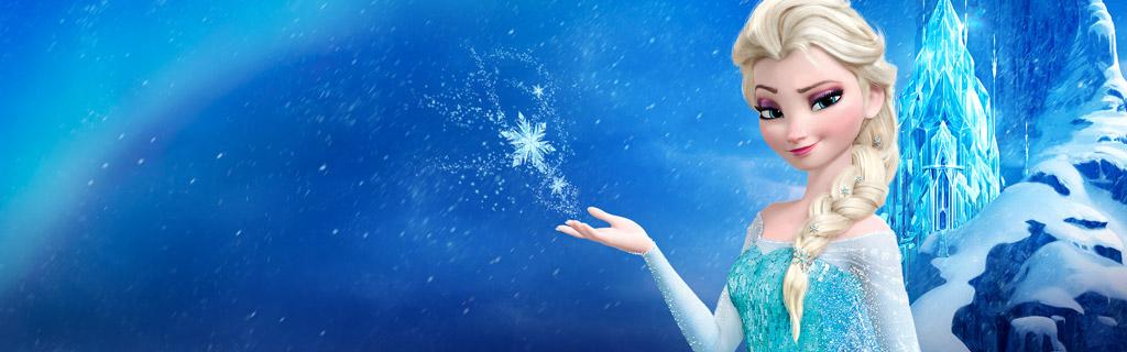 Elsa Frozen Doll that Sings