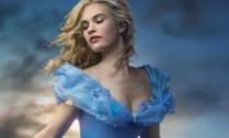 The New Cinderella Movie 2015