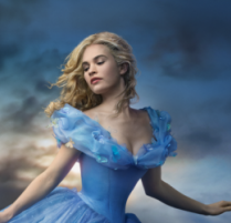 The New Cinderella Movie 2015