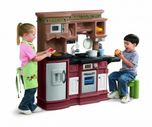 Little Tikes Kitchen Play Sets – Top Toys For Girls