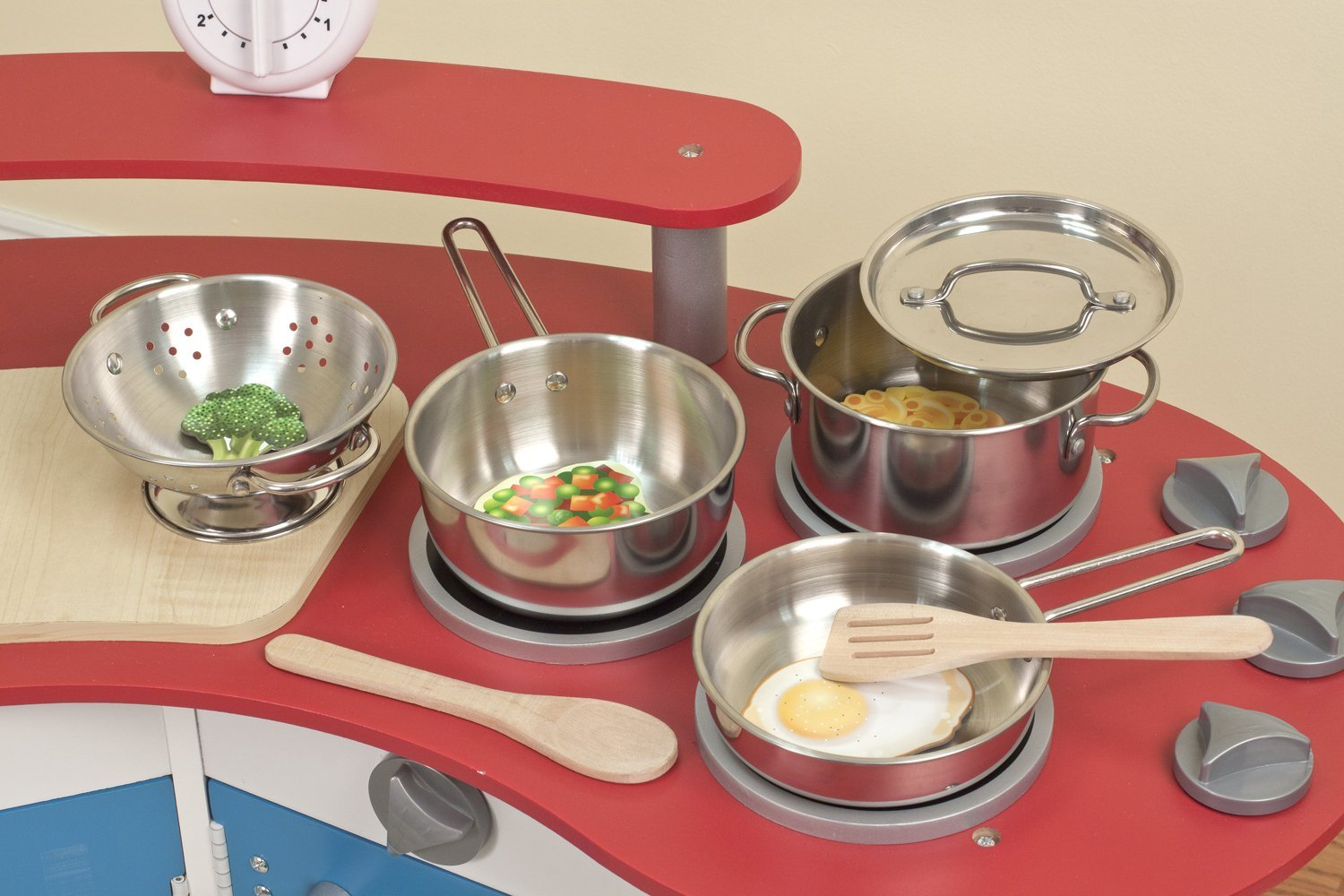Cook Set For Kids