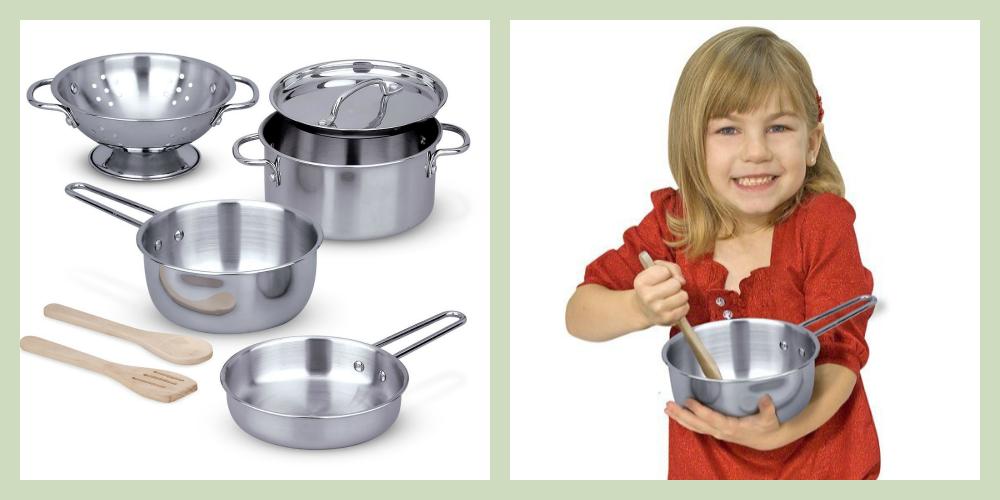 Cook Set for Kids