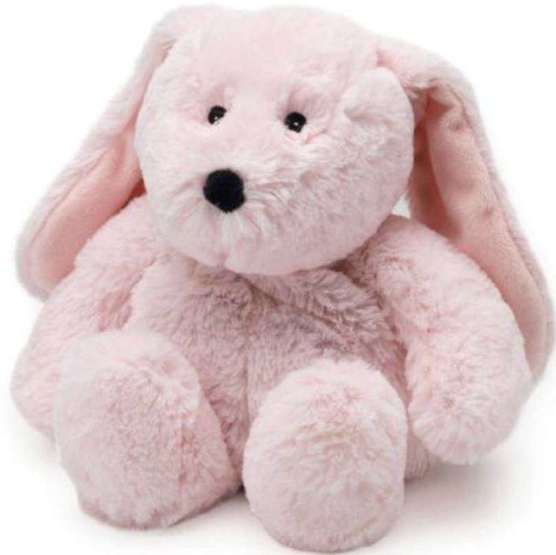 Heat Up Stuffed Animal for a childs good night sleep