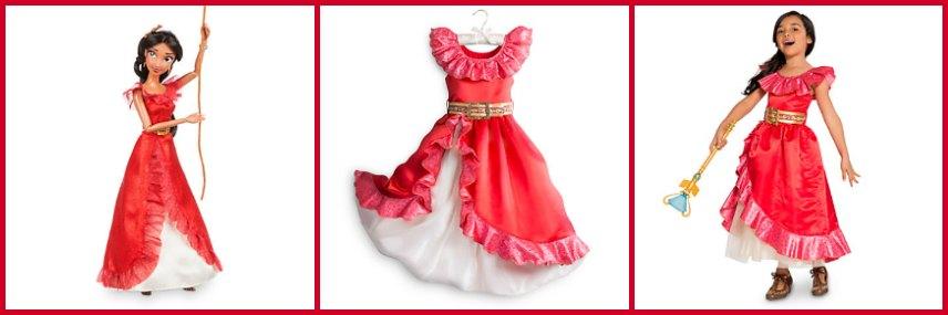 Disney Princess Elena