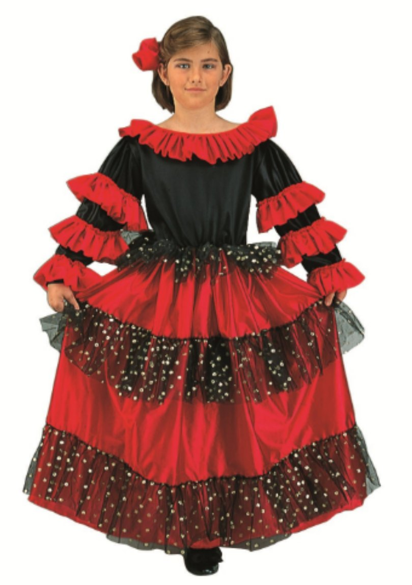 Disney Spanish Princess Elena Costume