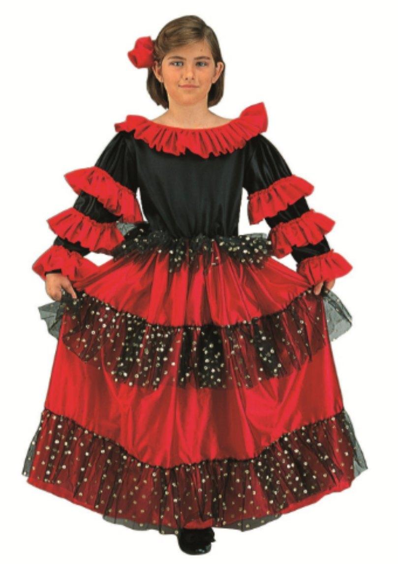 Disney Spanish Princess Elena Costume