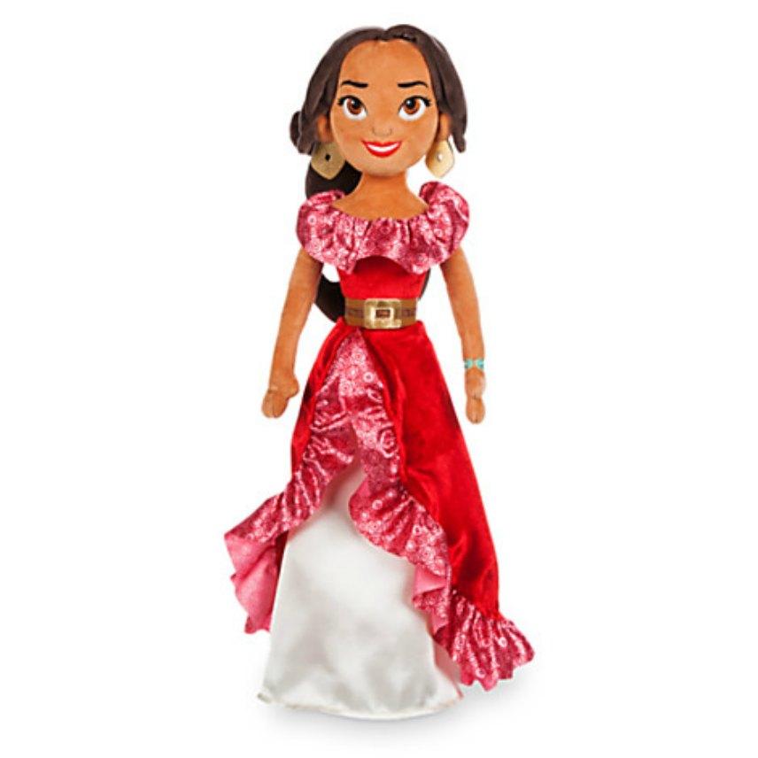 Elana of Avalor Dolls 3