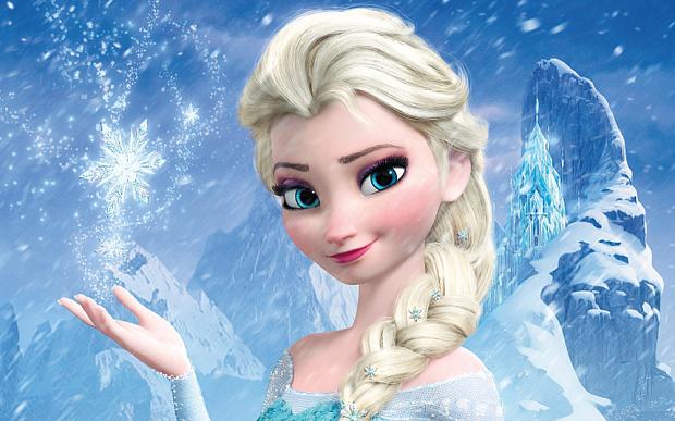 Disney Elsa Costumes