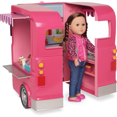 My Life As Dolls Food Truck Expands