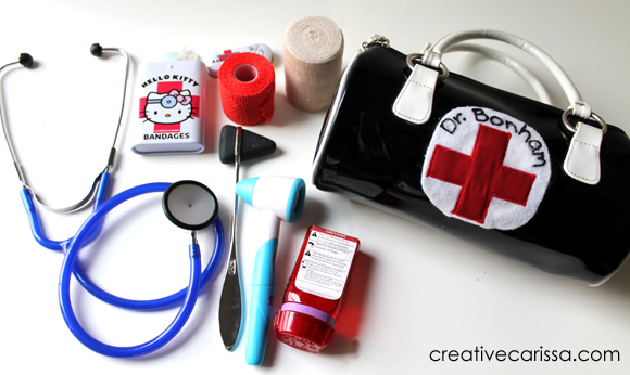 DIY Doctor Kit