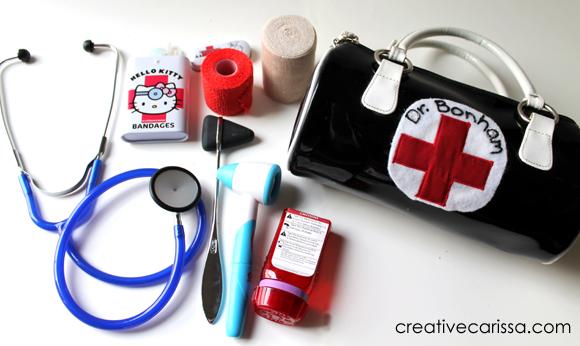 DIY Doctor Kit