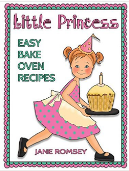 64 recipes with journal pages and 30 fun coloring designs