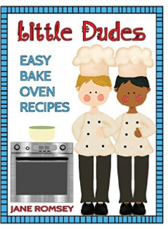 64 Easy Bake Oven Recipes