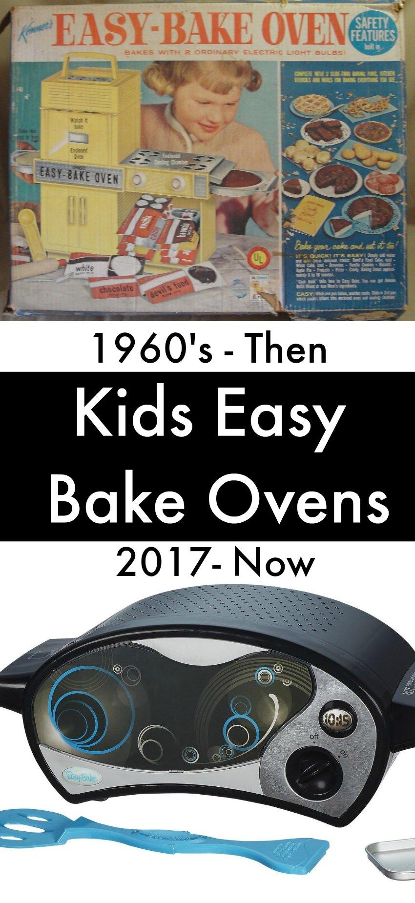 Kids Easy Bake Ovens