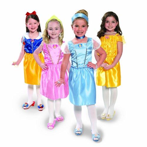 Princess Dress Up Trunks