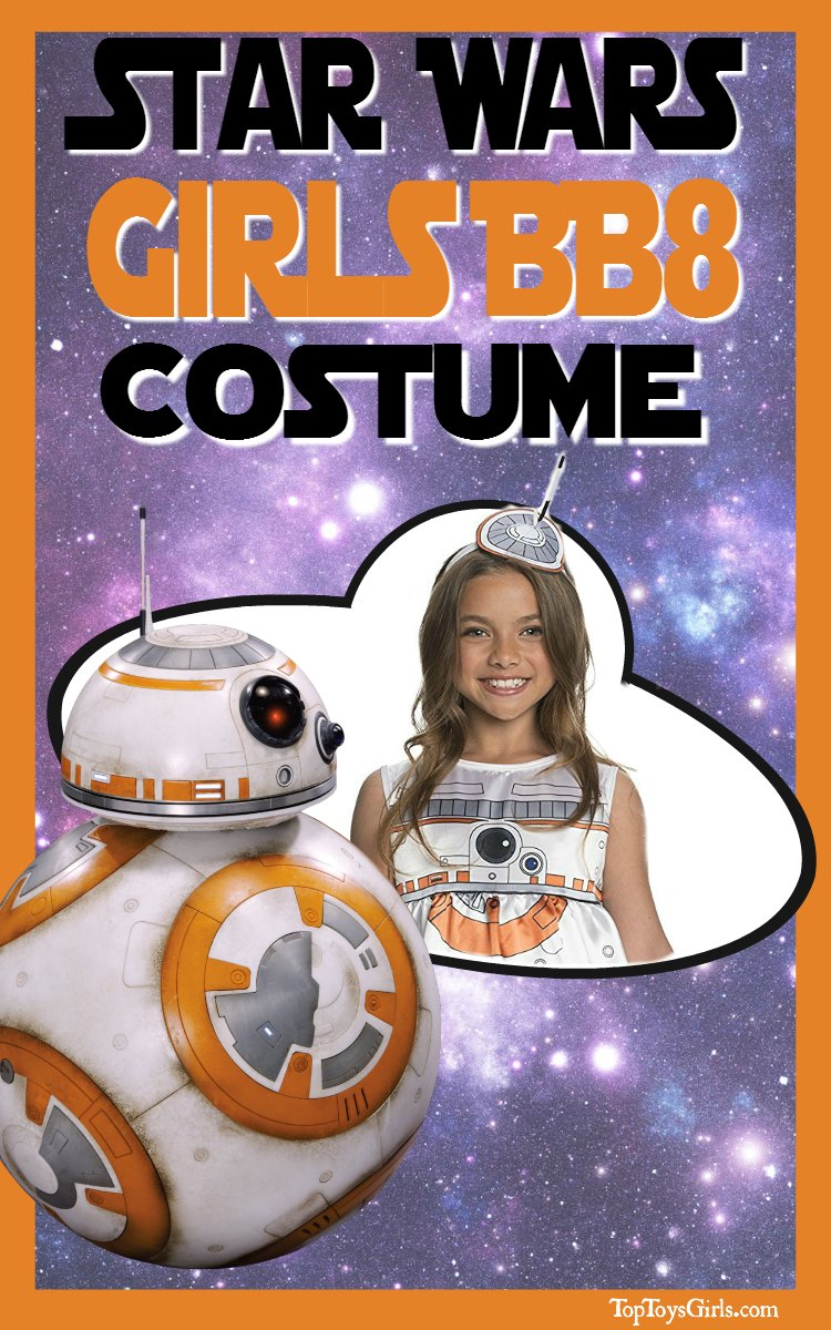 BB8 Costumes for kids