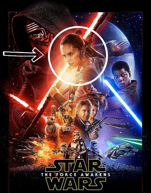 Rey Star Wars Costumes