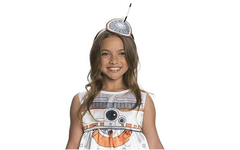 War Toys For Girls : Star wars girls bb costume