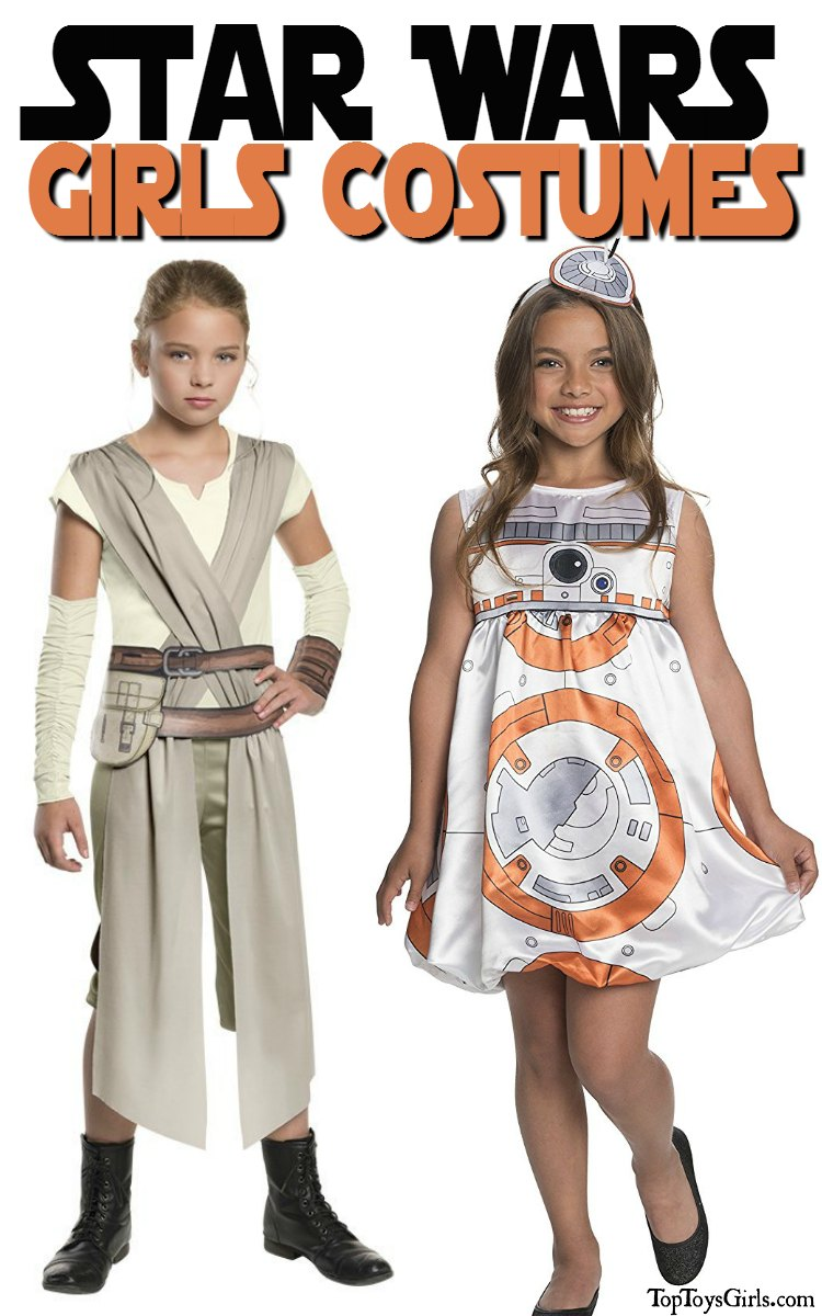 Star Wars Costume for Kids